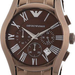 Pánské hodinky Emporio Armani AR1610