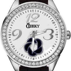 Dámské hodinky Cheeky HE017 černé