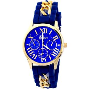 Dámské hodinky Cheeky HE005Blue