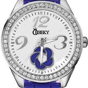 Dámské hodinky Cheeky HE017 modré