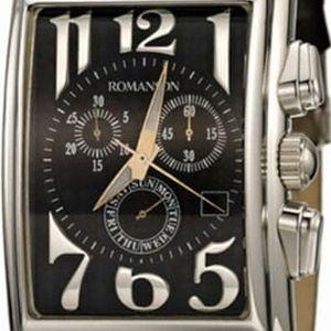 Pánské hodinky Romanson TL6599HM1WA32W