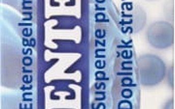 BIOLINE Enterosgel perorální suspenze v tubě 225 g