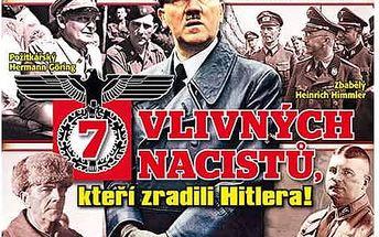 Půlroční nebo roční předplatné History Revue