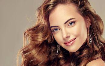 Moderní sestřih pro všechny délky vlasů