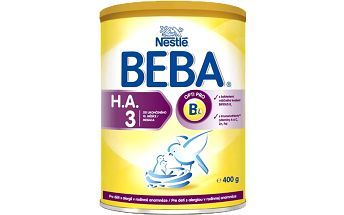 NESTLE NESTLÉ Beba H.A.3 400g NEW
