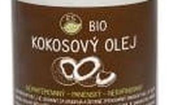 EMPOWER ES BIO kokosový olej 250ml