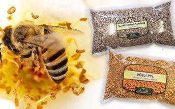 Zdravé zobání: Zázračná a chutná semínka