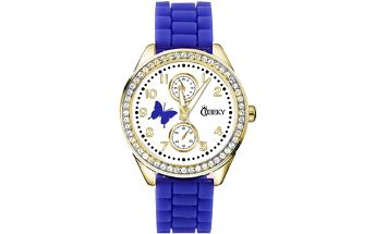 Dámské hodinky Cheeky HE018 modré