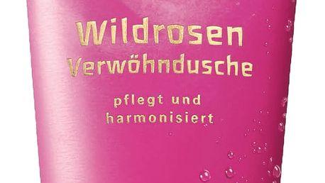 WELEDA sprchový krém Růžový 200 ml