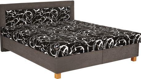 Manželská postel Jitka