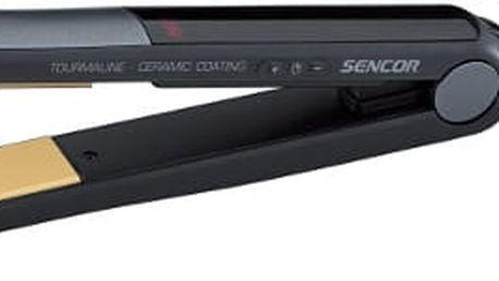 SENCOR Žehlička na vlasy SHI 530