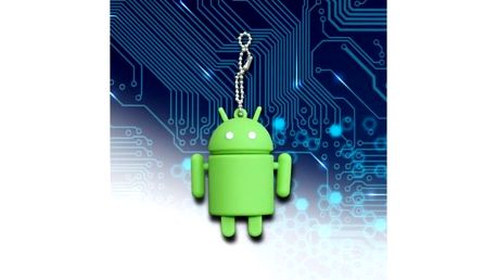USB flash disk Android 16 GB