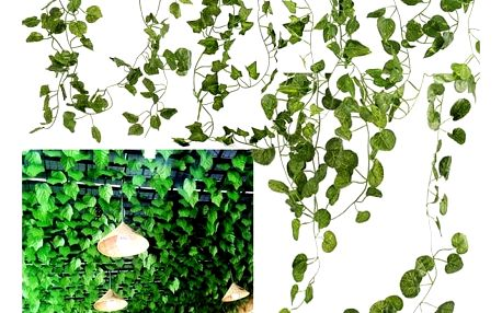 Umělé pnoucí rostliny