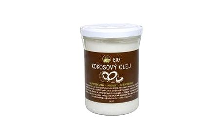 ES BIO Kokosový olej 400 ml