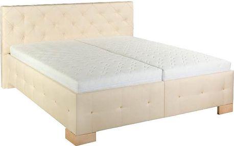 Manželská postel Jolanda