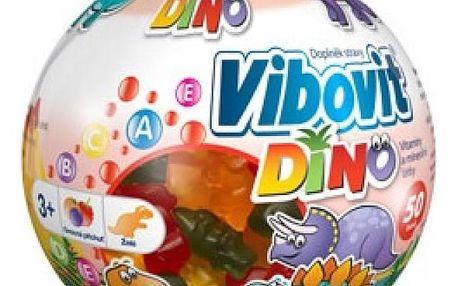 FAVEA Vibovit DINO jelly 50