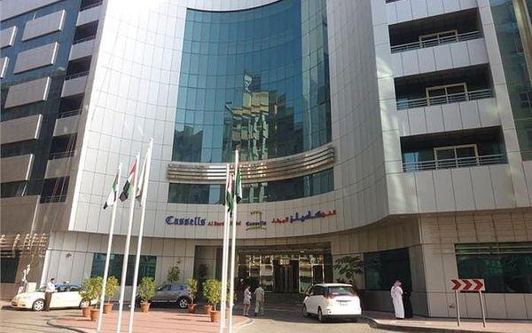 Spojené arabské emiráty - Dubai na 8 dní, snídaně s dopravou letecky z Prahy nebo Bratislavy