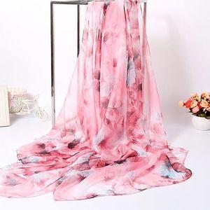 Květinový šátek do každého počasí - poštovné zdarma