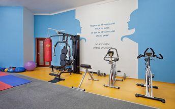 Individuální trénink pro ženy s osobním trenérem - 10 či 30 lekcí + možnost jídelníčku