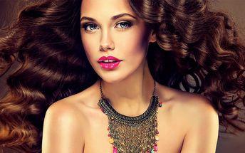 Melíry pro všechny délky vlasů