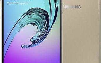 Samsung Galaxy A3 2016 A310FSamsung Galaxy A3 SM-A310F Gold; SM-A310FZDAETL