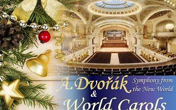 Vánoční galakoncert ve Smetanově síni Obecního domu v krásných prostorách 23.12.2016 ve 20 hod.