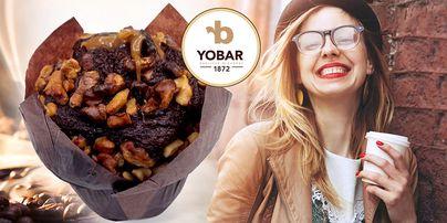 Yobar - Harfa