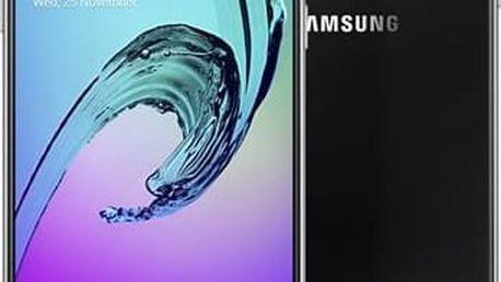 Samsung Galaxy A3 2016 A310FSamsung Galaxy A3 SM-A310F Black; SM-A310FZKAETL