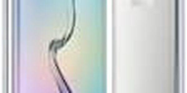 Samsung Galaxy S6 Edge White (G925); SM-G925FZWAETL