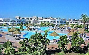 GRAND SEAS HOSTMARK, Egypt, Hurghada, 8 dní, Letecky, All inclusive, Alespoň 4 ★★★★, sleva 56 %, bonus (Levné parkování u letiště: 8 dní 499,- | 12 dní 749,- | 16 dní 899,- )