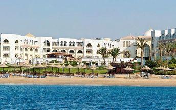 OLD PALACE RESORT, Egypt, Hurghada, 8 dní, Letecky, All inclusive, Alespoň 4 ★★★★, sleva 53 %, bonus (Levné parkování u letiště: 8 dní 499,- | 12 dní 749,- | 16 dní 899,- )