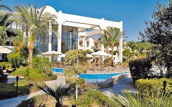 GRAND PLAZA HOTEL, Egypt, Hurghada, 8 dní, Letecky, All inclusive, Alespoň 4 ★★★★, sleva 60 %, bonus (Levné parkování u letiště: 8 dní 499,- | 12 dní 749,- | 16 dní 899,- )