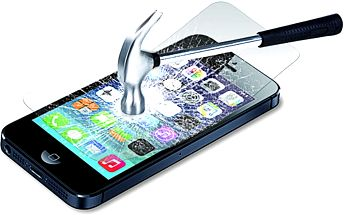 Tempered Glass Protector - iPhone 4/4S
