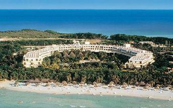 Kuba - Varadero na 8 až 9 dní, all inclusive s dopravou letecky z Prahy