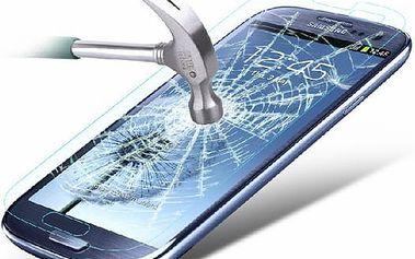 Tempered Glass Protector - Samsung Galaxy - S3 mini