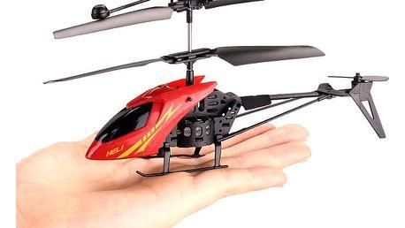 Infračervený RC vrtulník nejen pro děti