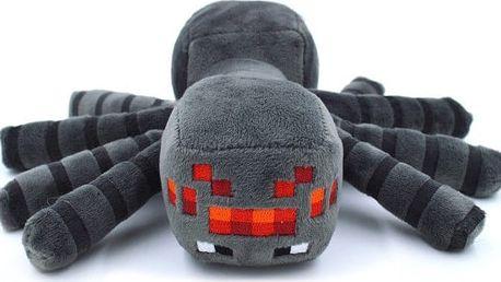 Minecraft - Plyšový Spider