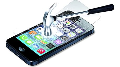 Tempered Glass Protector - iPhone 6 Plus