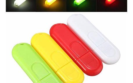 Mini USB světlo k notebooku či počítači