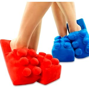Kreativní domácí pantofle - stavebnice - dodání do 2 dnů