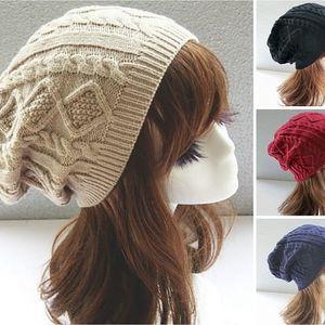Dámská zimní čepice Audrey