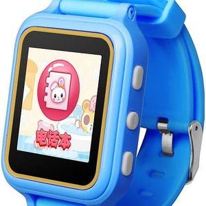 Dětské chytré hodinky s GPS lokátorem - poštovné zdarma