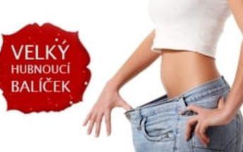 Totální zabiják nadváhy a celulitidy: Velký balíče...
