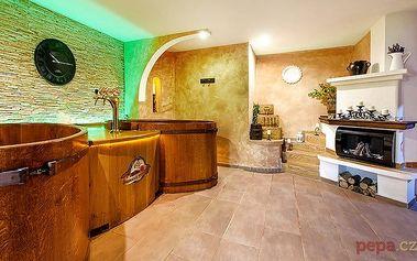 3–6denní pobyt pro 2 s prohlídkou pivovaru v hotelu Beskyd**** v Beskydech