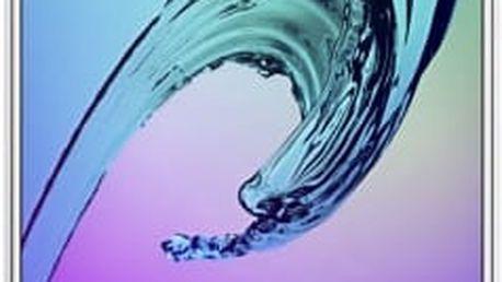 Samsung Galaxy A5(6), bílá