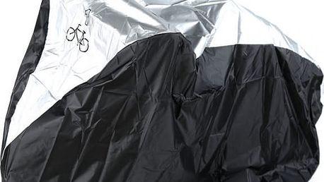 Ochranný obal na kolo nebo motorku