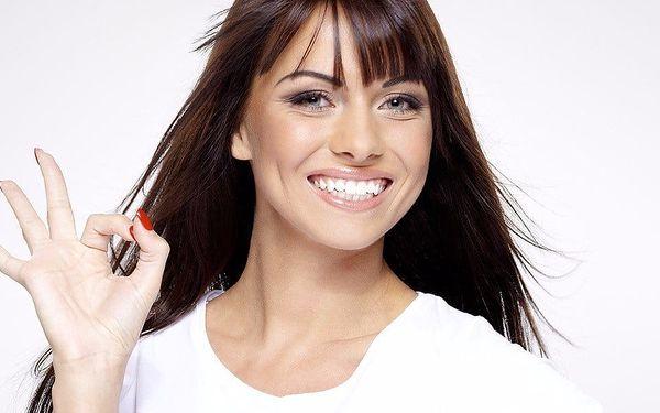 Kosmetické zesvětlení zubů Smilepoint Natural