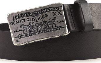 Pánský pásek - AB10732-59 Černý