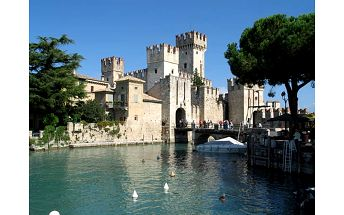 4denní poznávací zájezd do Itálie s ubytováním