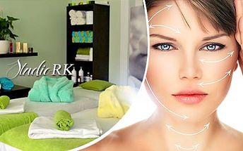 Botox bez injekcí: ošetření pro odstranění vrásek - kruhy pod očima a povadlá oční víčka